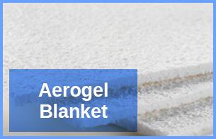 Aerogel-Blanket