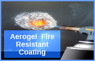 Aerogel-Fire-Resistant-Coating
