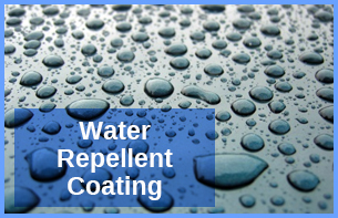 Water-Repellent-Coating